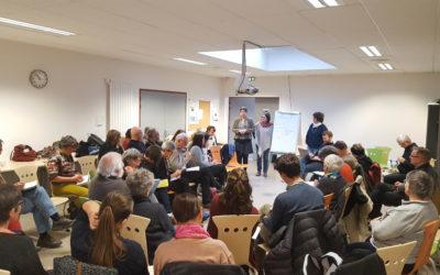 Retour en images sur l'assemblée générale du réseau régional