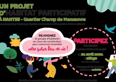 Champ de Manoeuvre – Nantes (44)