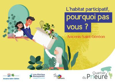 Prieuré – Ancenis-Saint Géréon (44)