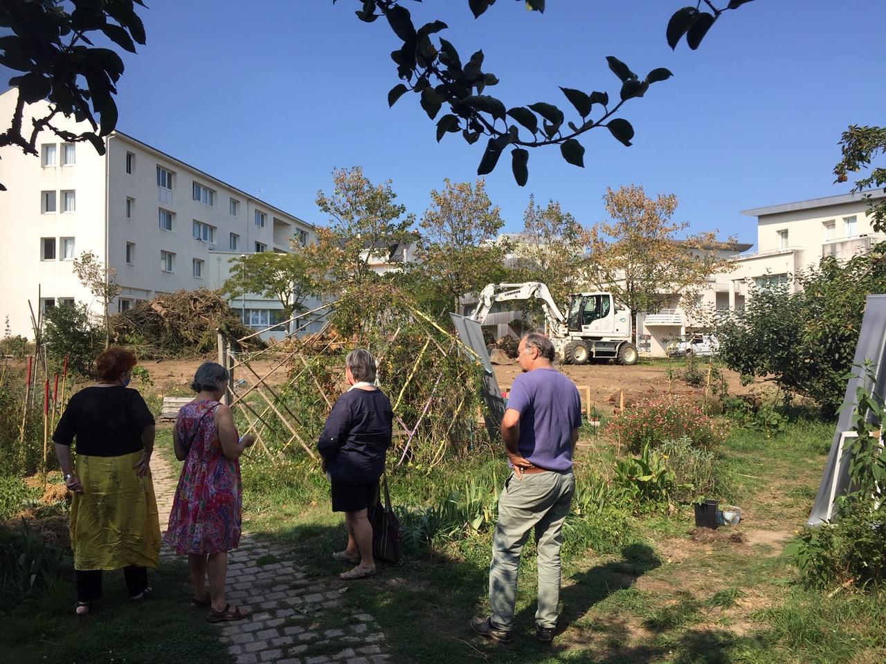 habitat participatif soleil levant st nazaire