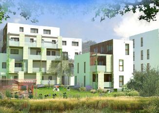 Les toits partagés – Lorient (56)