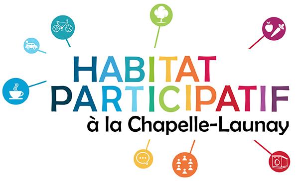 Nouveau : Habitat Participatif à la Chapelle Launay !