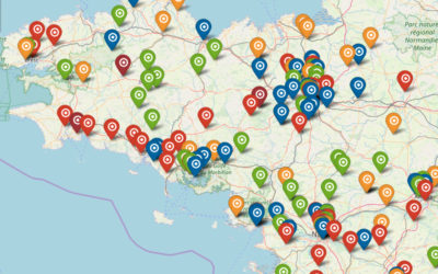 Inscrivez-votre projet sur la cartographie dédiée !